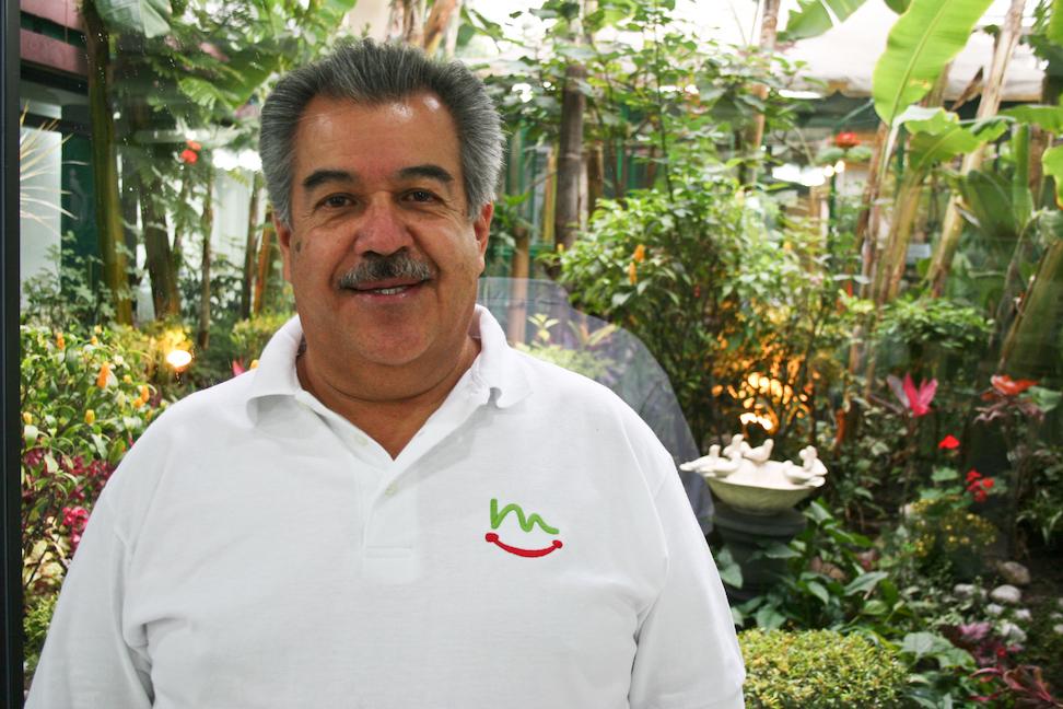 Dr. César Camón Alarcón Efecto SMILE