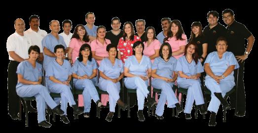 Equipo-dentistas